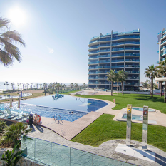 For sale - Apartment - Orihuela Costa - Punta Prima