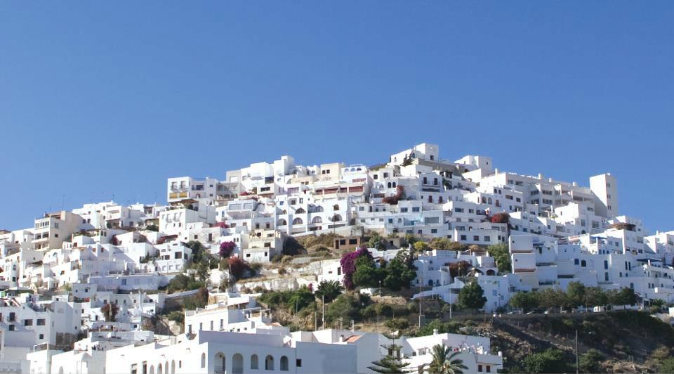 New Build Properties For Sale In Costa Almeria