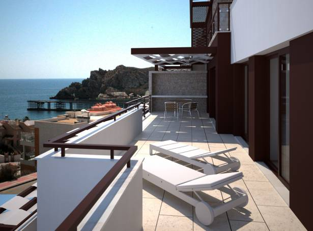 Apartment - For sale - Aguilas - Aguilas