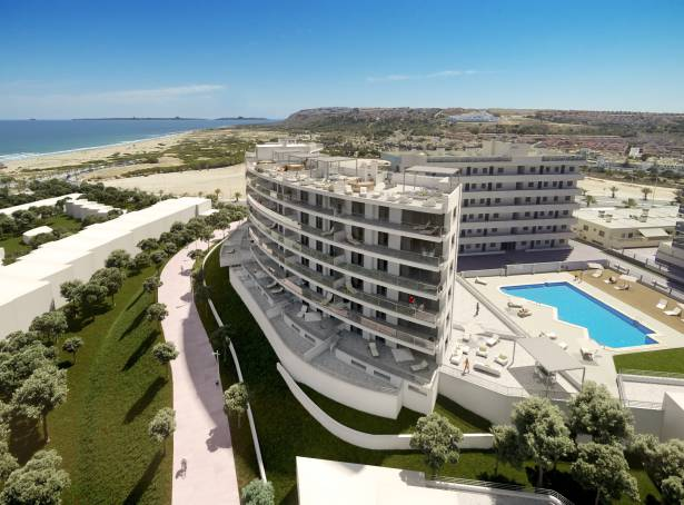 Apartment - For sale - Alicante - Arenales Del Sol
