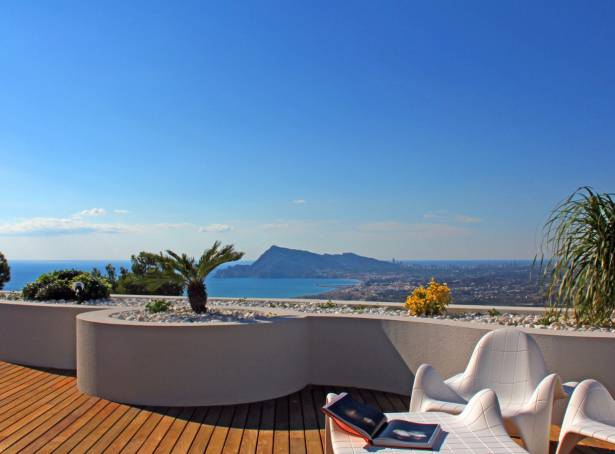 Apartment - For sale - Altea  - Altea Hills