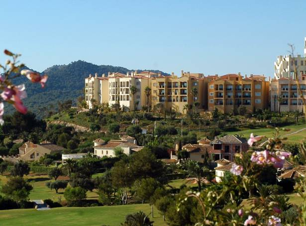 Apartment - For sale - Cartagena - La Manga Club (Golf Resort)