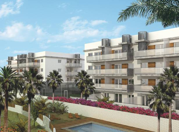Apartment - For sale - Denia - Denia