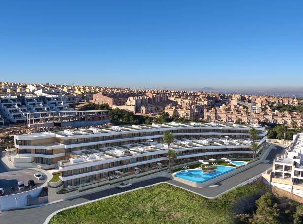 Apartment - For sale - Elche - Santa Pola & Gran Alacant