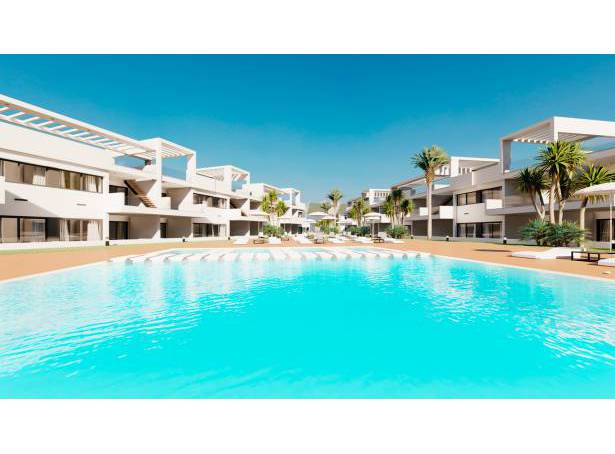 Apartment - For sale - Finestrat & Sierra Cortina - Finestrat & Sierra Cortina