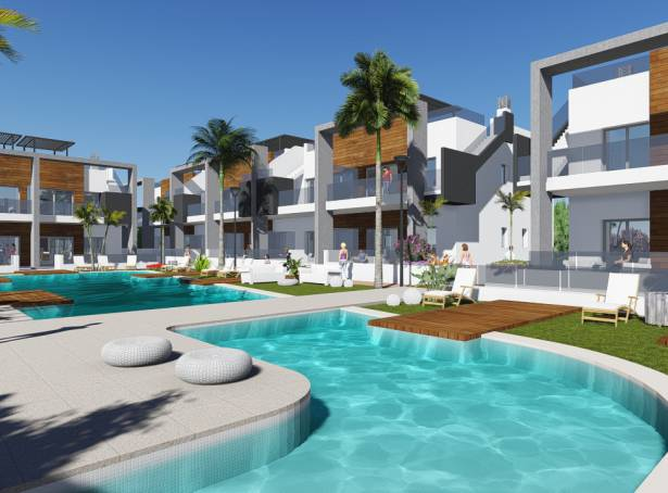 Apartment - For sale - Guardamar & Vega Baja - El Raso