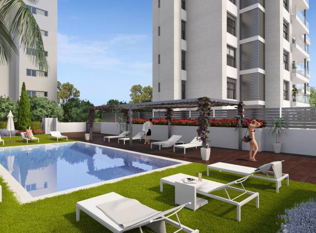Apartment - For sale - Guardamar & Vega Baja - Guardamar Del Segura