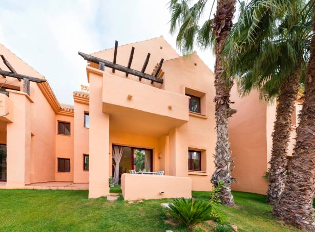 Apartment - For sale - Los Alcazares - Los Alcazares Town