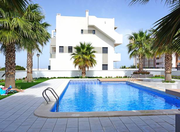 Apartment - For sale - Orihuela Costa - La Zenia