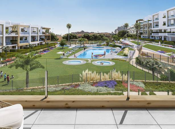 Apartment - For sale - Orihuela Costa - Los Dolses