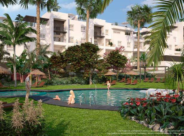 Apartment - For sale - Orihuela Costa - Punta Prima