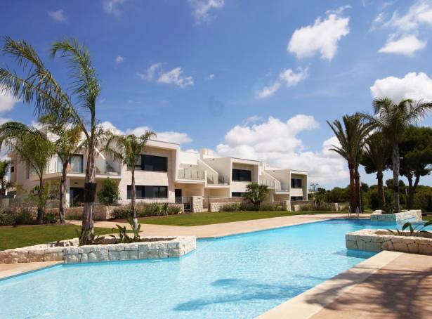 Apartment - For sale - Pilar De La Horadada - Lo Romero Golf