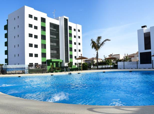 Apartment - For sale - Pilar De La Horadada - Mil Palmeras