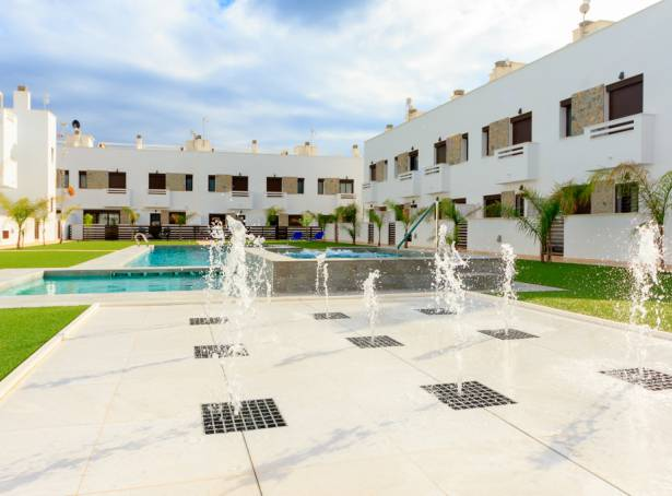 Apartment - For sale - Pilar De La Horadada - Torre De La Horadada