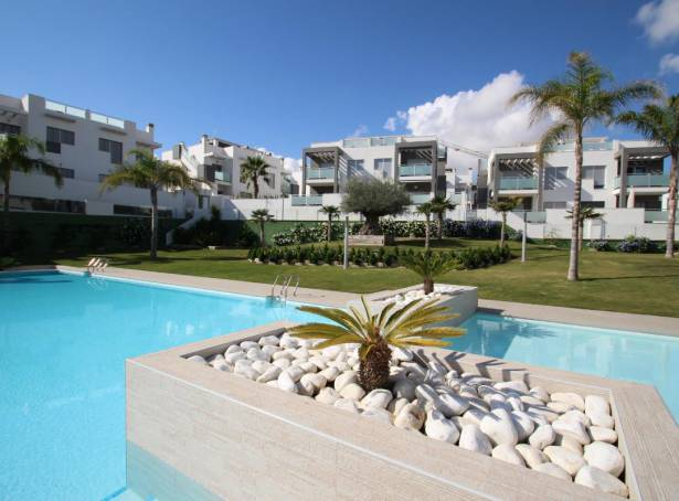 Apartment - For sale - Torrevieja - Los Altos