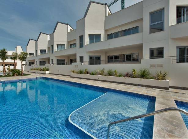 Apartment - For sale - Torrevieja - Torrevieja City