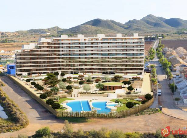 Apartment - Sold - Cartagena - Playa Honda