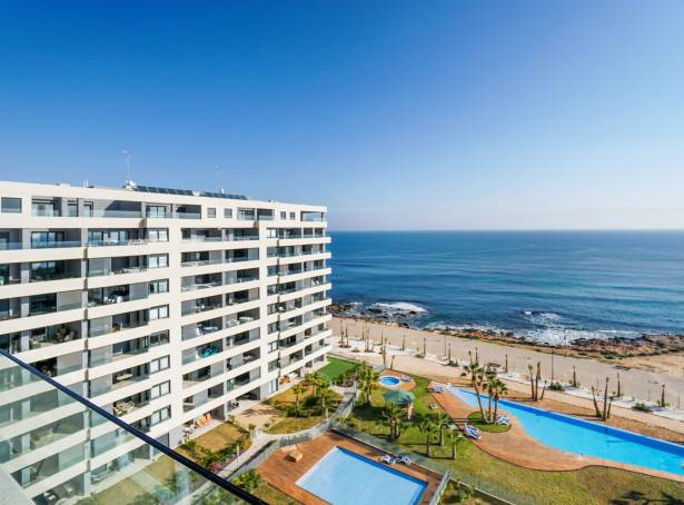 Apartment - Sold - Orihuela Costa - Punta Prima