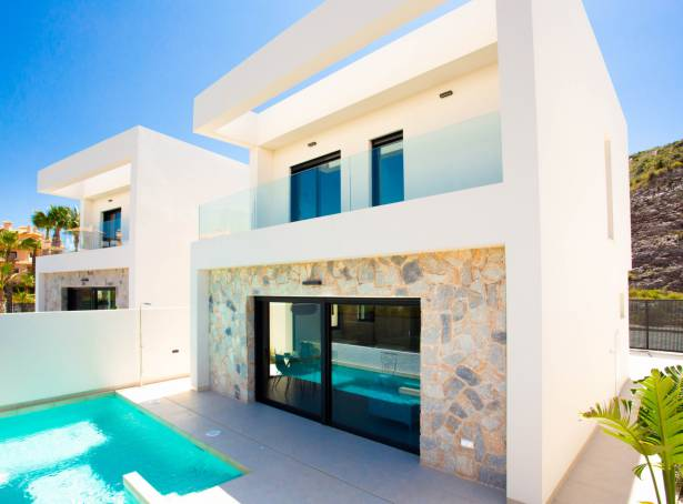 Detached Villa - For sale - Aguilas - Aguilas