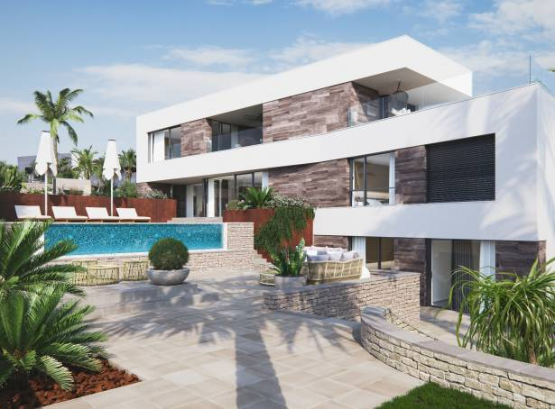 Detached Villa - For sale - Cartagena - Cabo De Palos
