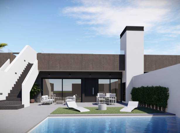 Detached Villa - For sale - Cartagena - Mar De Cristal