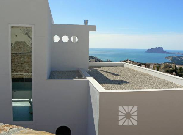 Detached Villa - For sale - Cumbre Del Sol - Cumbre Del Sol