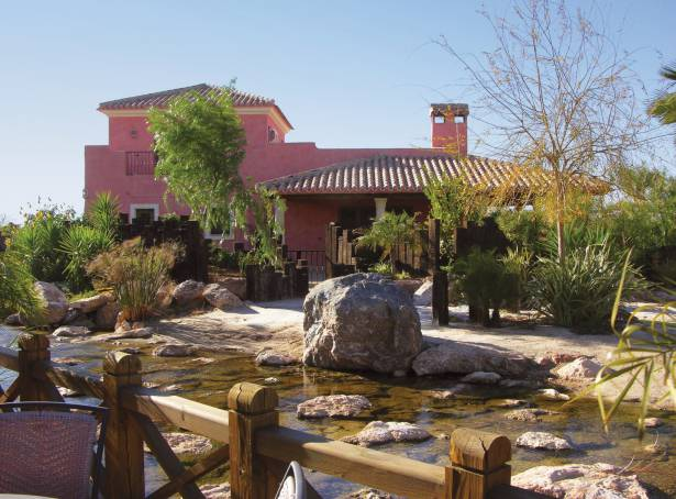 Detached Villa - For sale - Desert Springs Golf Resort - Desert Springs