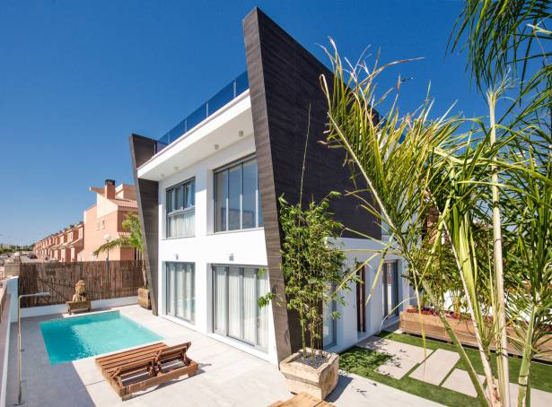 Detached Villa - For sale - Elche - Santa Pola & Gran Alacant