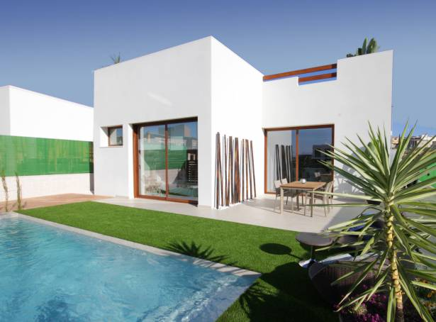 Detached Villa - For sale - Guardamar & Vega Baja - Benijofar