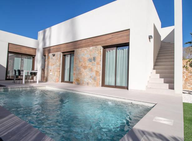 Detached Villa - For sale - Guardamar & Vega Baja - La FInca Golf Resort