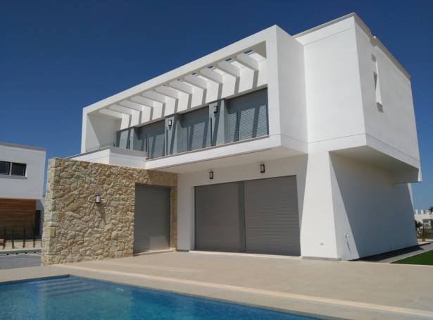 Detached Villa - For sale - Guardamar & Vega Baja - Vistabella Golf
