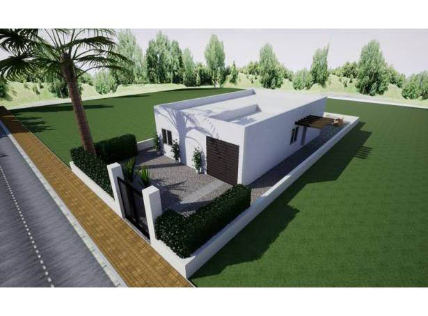 Detached Villa - For sale - Los Alcazares - Serena Golf