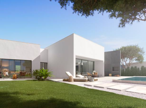 Detached Villa - For sale - Orihuela Costa - Las Colinas Golf & Country Club