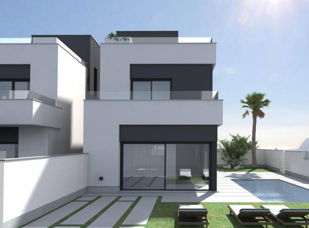 Detached Villa - For sale - Orihuela Costa - Los Dolses