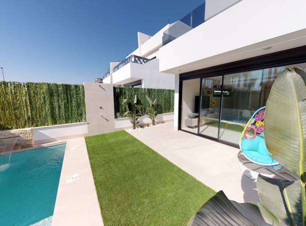 Detached Villa - For sale - Pilar De La Horadada - El Mojon