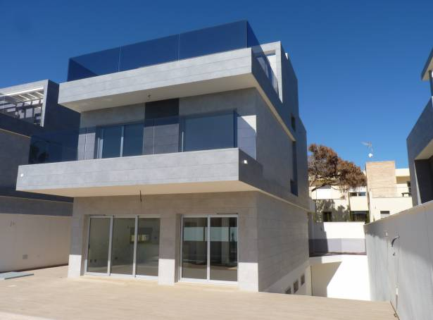 Detached Villa - For sale - Pilar De La Horadada - Torre De La Horadada