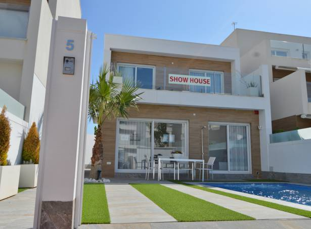 Detached Villa - For sale - San Javier & San Pedro Del Pinatar - San Pedro Del Pinatar & Lo Pagan