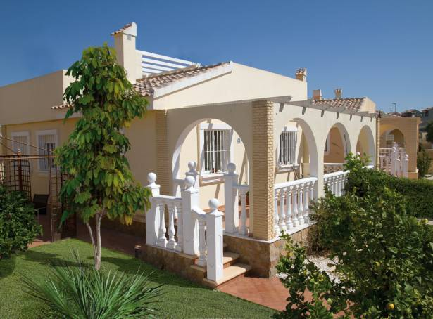 Detached Villa - For sale - San Javier & San Pedro Del Pinatar - Sierra Golf Resort
