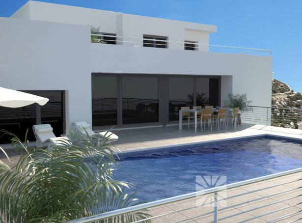 Detached Villa - Sold - Cumbre Del Sol - Cumbre Del Sol