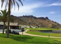 For sale - Apartment - Aguilas - Mundo Aguilon Golf