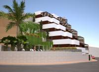 For sale - Apartment - Aguilas
