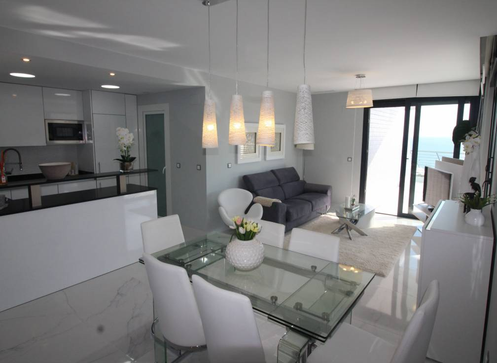 For sale - Apartment - Alicante - Arenales Del Sol