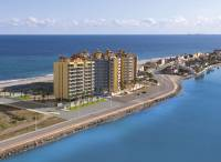 For sale - Apartment - Cartagena - La Manga Strip
