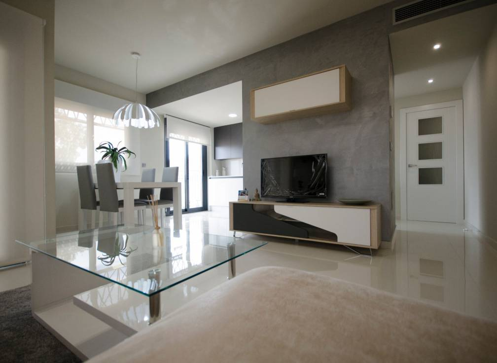 For sale - Apartment - Cartagena - Los Belones