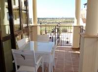 For sale - Apartment - Fuente Alamo - Hacienda Del Alamo Golf Resort
