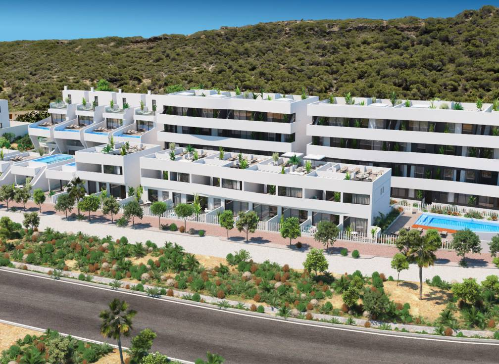 For sale - Apartment - Guardamar & Vega Baja - Guardamar Del Segura