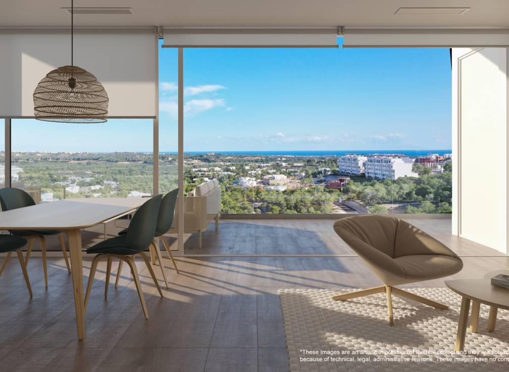 For sale - Apartment - Orihuela Costa - Las Colinas Golf & Country Club