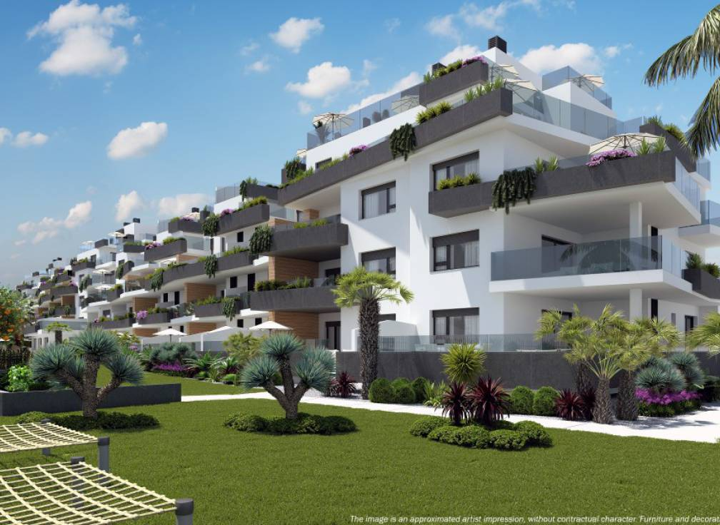 For sale - Apartment - Orihuela Costa - Los Dolses