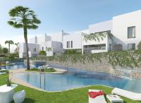 For sale - Apartment - Orihuela Costa - San Miguel De Salinas