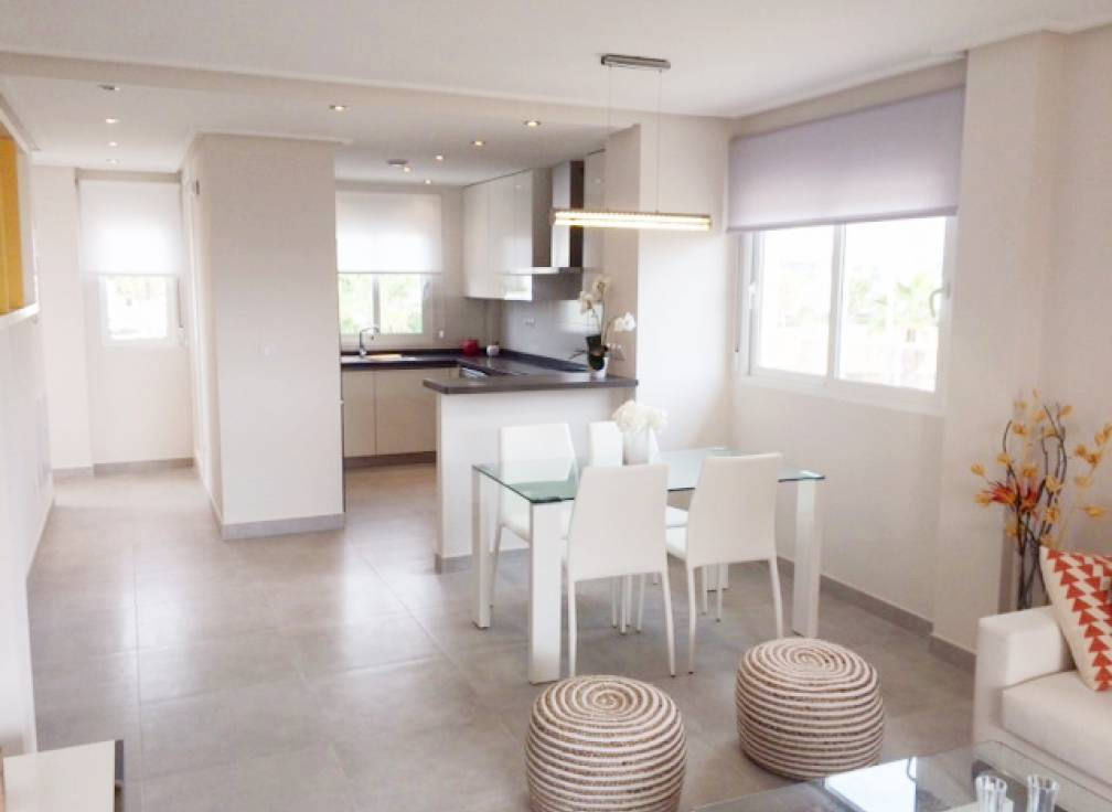 For sale - Apartment - Orihuela Costa - Villamartin